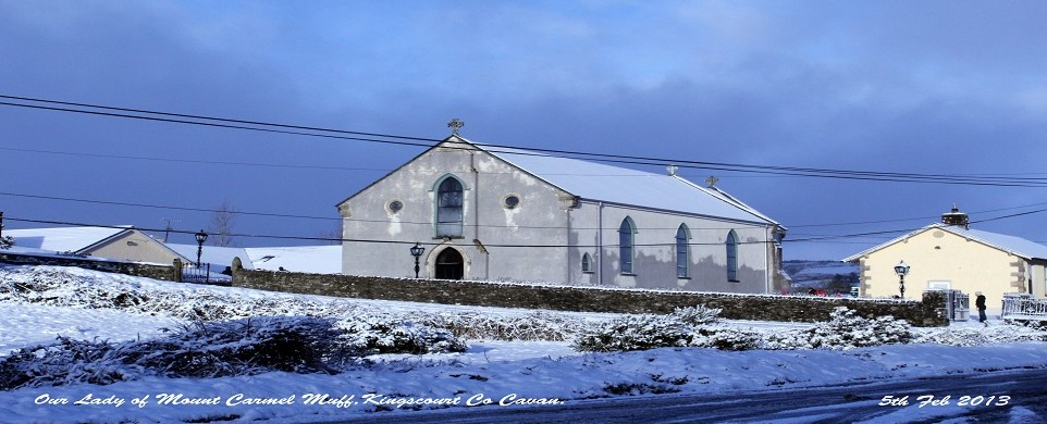 Muff Church