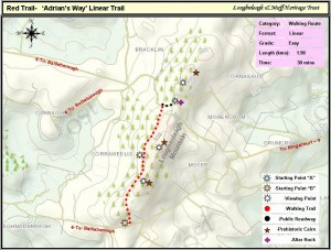 Adrian's Way Linear Trail