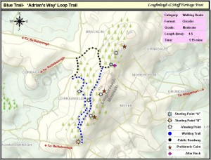 Adrian's Way Loop Trail
